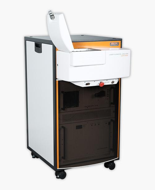 Анализатор LEA-S500