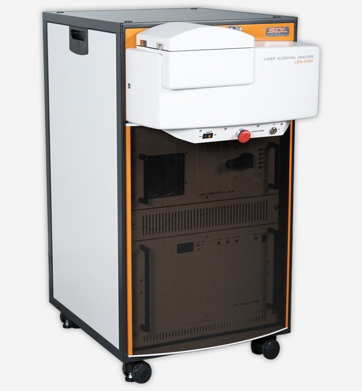 LEA-S500 для решения биохимических и агрохимических задач