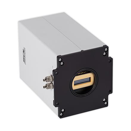Цифровая кaмера для спектроскопии HS 101H