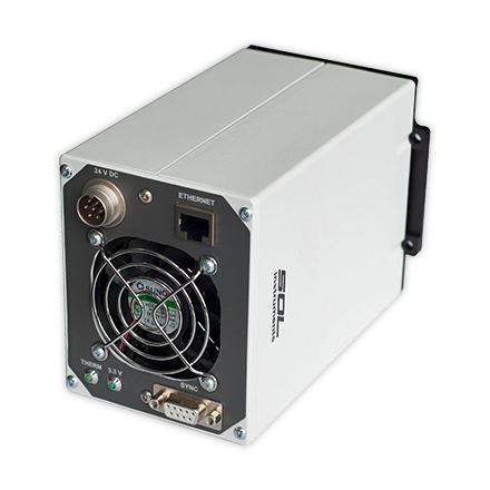 Камера для спектроскопии HS 103H