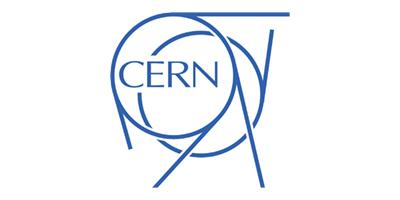Logo of CERN