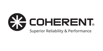 Logo of COHERENT