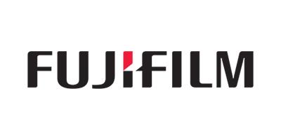 Logo of Fujifilm