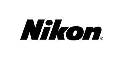 Logo of Nikon