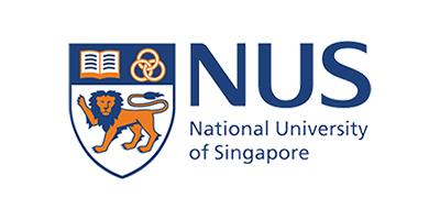 Logo of University of Singapore