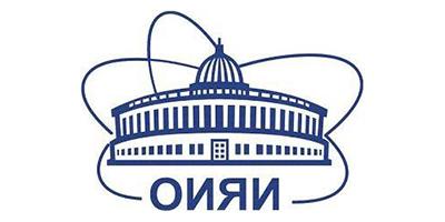 Логотип объединенного института ядерных исследований