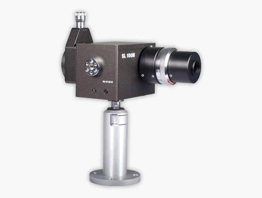 Компактный спектрограф SL100M