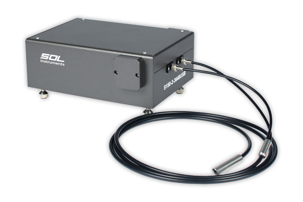Двухканальный спектрометр S150 Duo