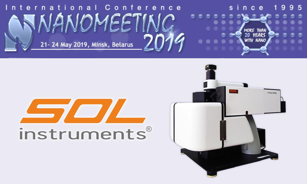 Конференция Nanomeeting 2019