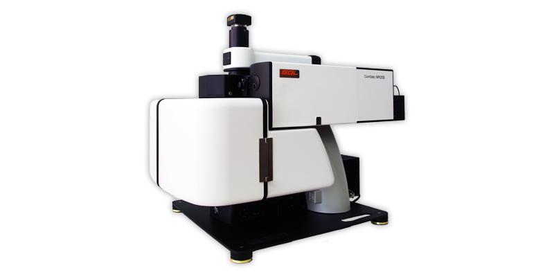 Быстрый конфокальный микроскоп Confotec MR200