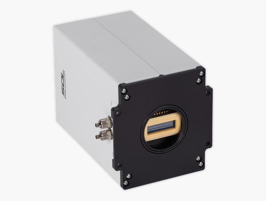 Digital camera for spectroscopy HS 101H