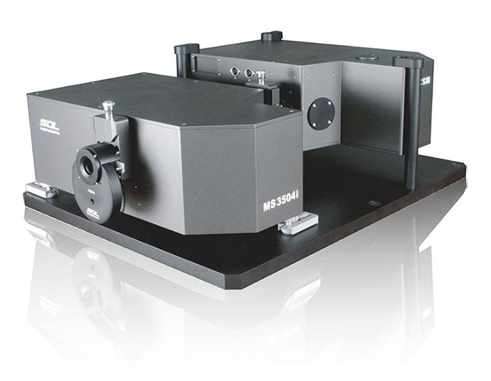 Double monochromator MZDD350i