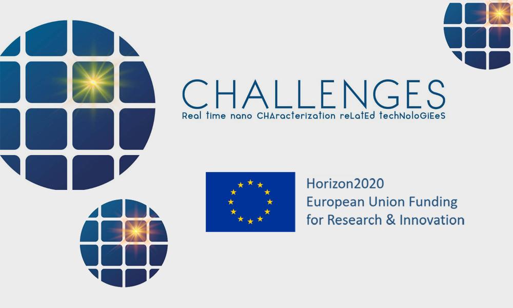 EU project CHALLENGES H2020