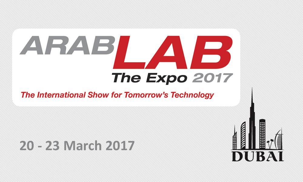 Exhibition ARABLAB 2017