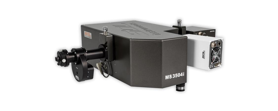Monochromator-spectrographs and spectrometers