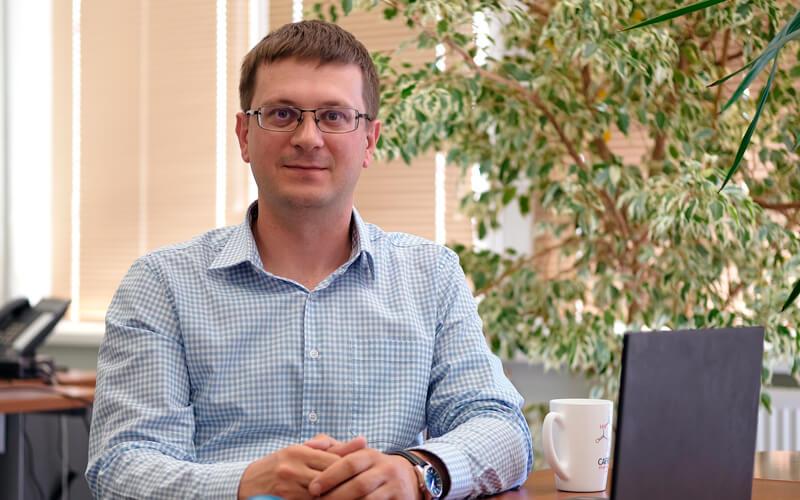 Andrei Babin