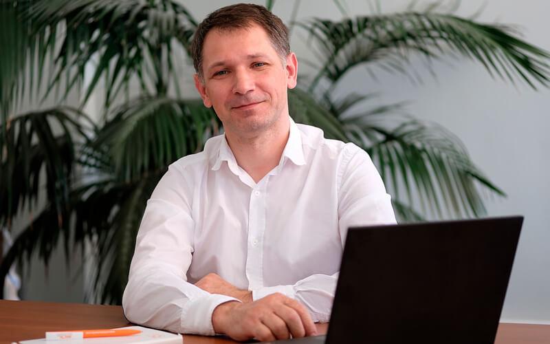 Vitali Dubouski