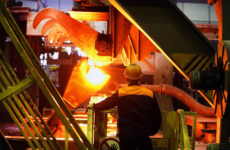 Элементный анализ в металлургии