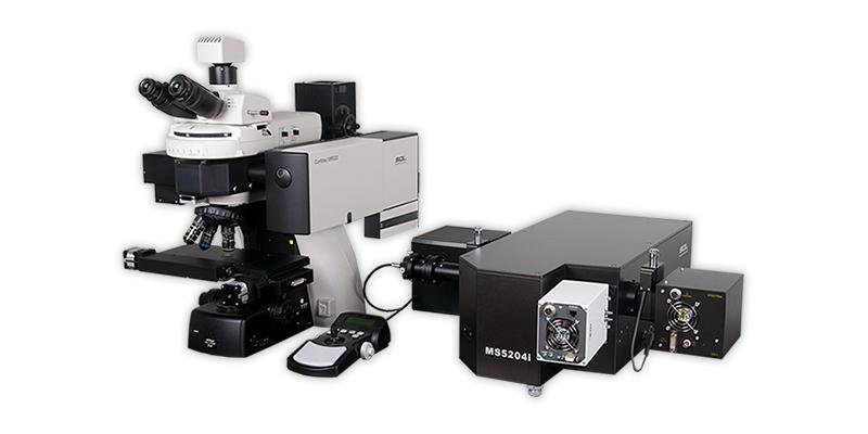 Компактные микроскопы-спектрометры серии MR