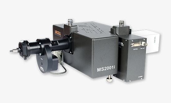 Monochromator-spectrograph of MS series