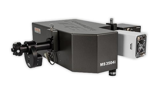 Монохроматор-спектрограф MS350