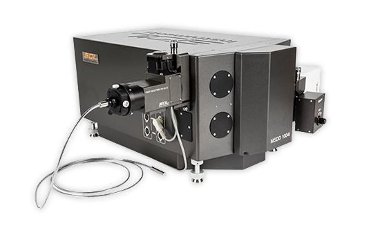Монохроматор-спектрограф MSDD1000