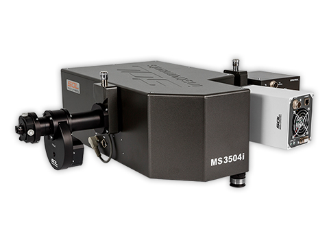 Monochromator-spectrograph
