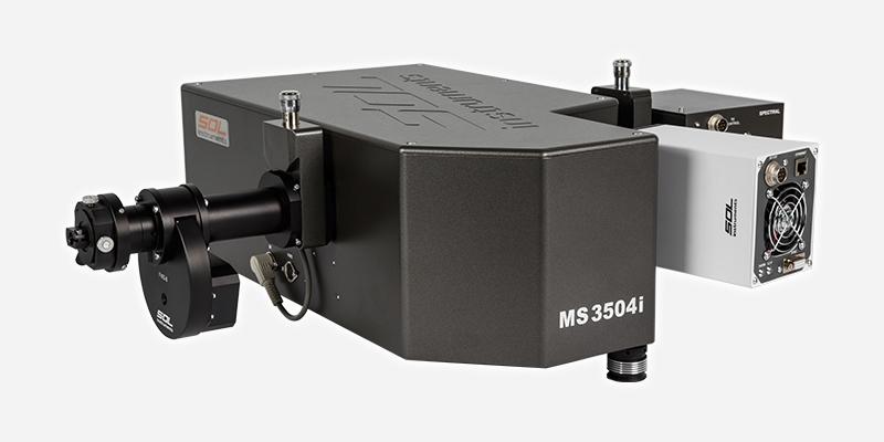 Многоцелевой монохроматор-спектрограф MS350