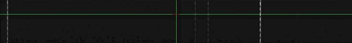 Спектральное изображение восьми оптических волокон, полученное на приборе MS3504i с помощью многоканального детектора