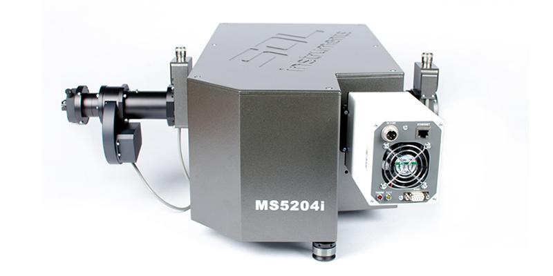 Imaging automated monochromator-spectrograph MS520