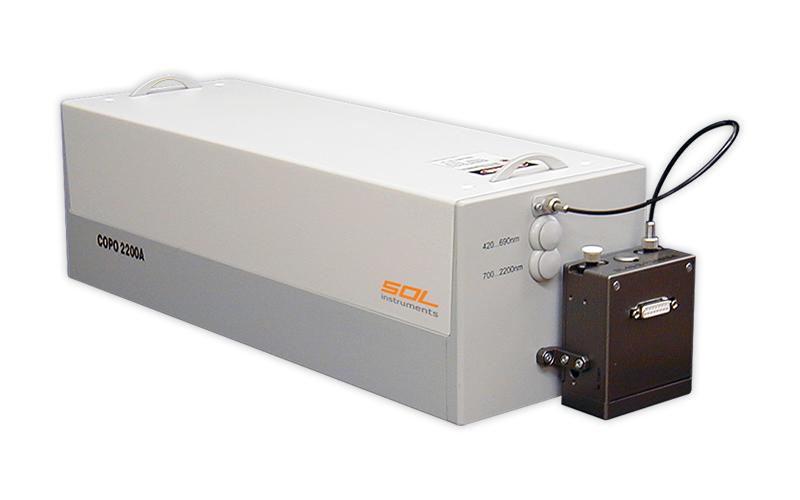 Оптический преобразователь CHAMELEON OPO 2200