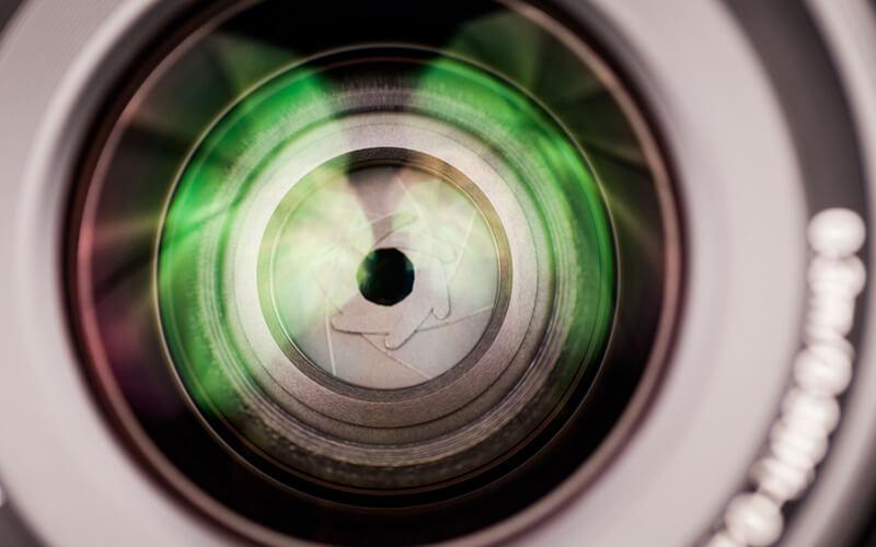 Оптическая промышленность