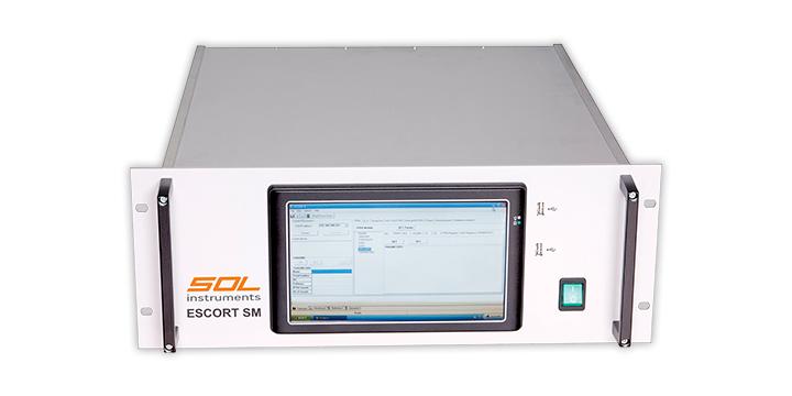 Optical control system