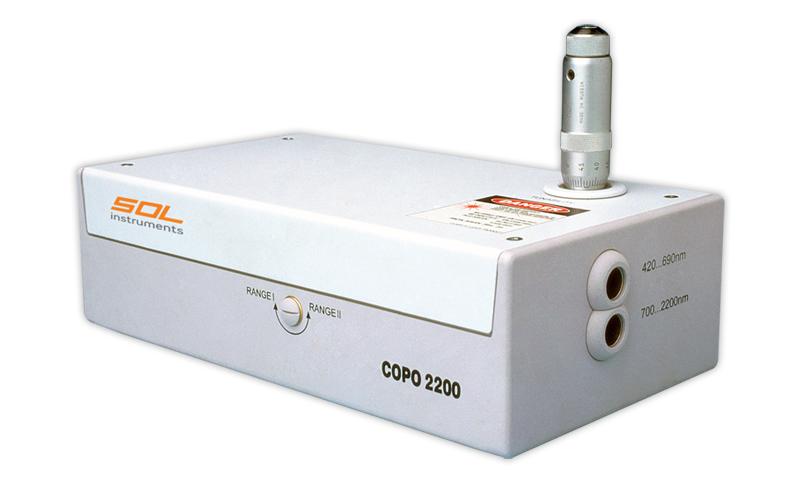 Optical parametric oscillator CHAMELEON OPO 2200M