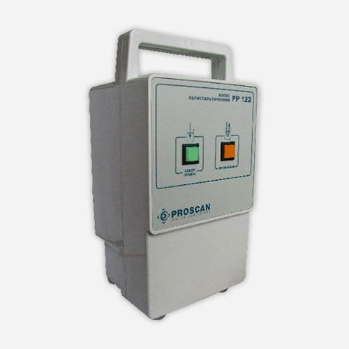 Peristaltic pump PP 122