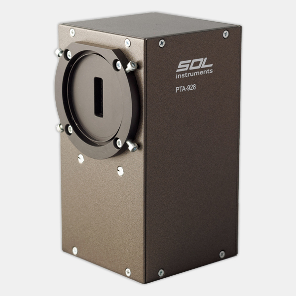 Одноэлементный detector type PTA-928