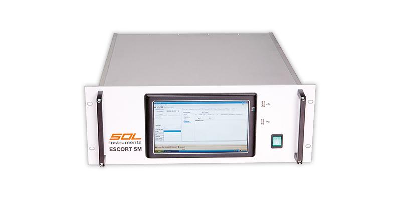 Спектрофотометр ESCORT SM