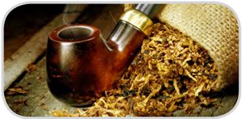 Определение минеральной составляющей в табаке