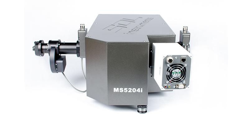 Автоматизированный IMAGING монохроматор-спектрограф MS520