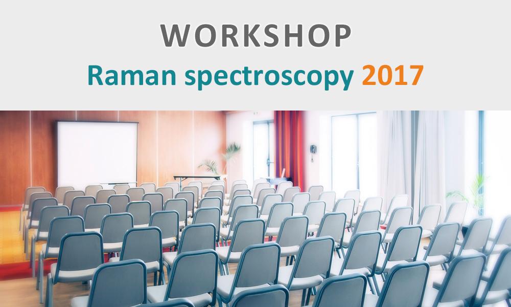 Raman Spectroscopy workshop